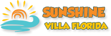 Sunshine Villa Florida