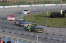 Stock car races (Bradenton)