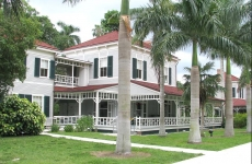 Edison and Ford Winter Estates (Fort Myers)