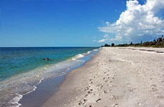 Manasota Beach and Blind Pass Beach