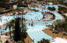 Sunsplash Waterpark (Cape Coral)