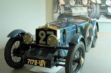 Tampa Bay Automobile Museum (Tampa)